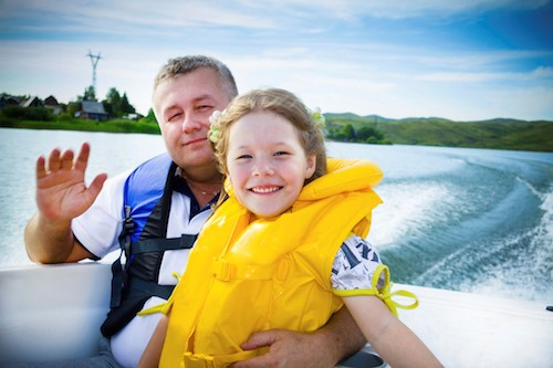 NC Boat insurance and check list