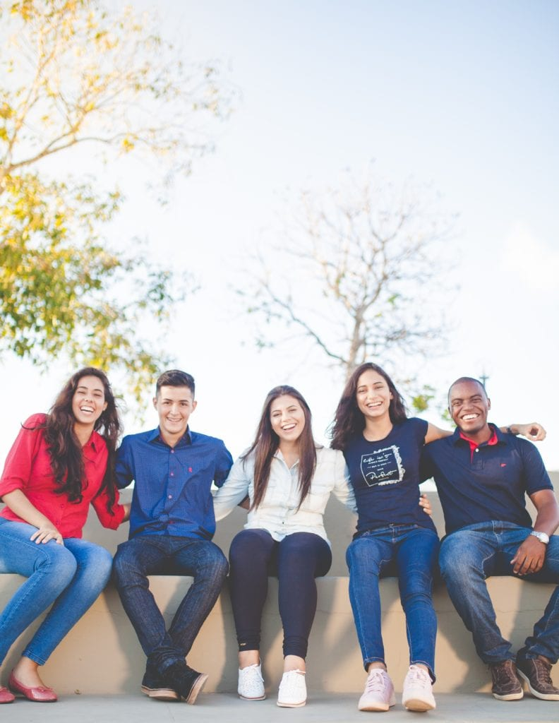 NC Young Adults Health Insurance